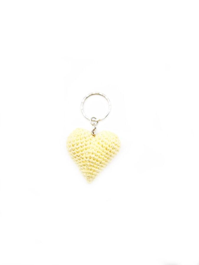 "Keychain ""Heart"""