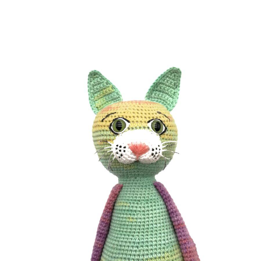 """Soft doll """"Cat"""""""